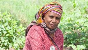 2. Mama Aleta Baun (to be confirmed)