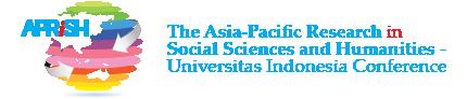 International Conference – Universitas Indonesia Logo